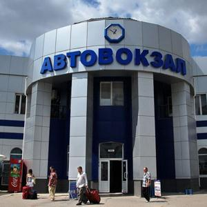 Автовокзалы Киргиз-Мияков