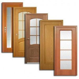 Двери, дверные блоки Киргиз-Мияков