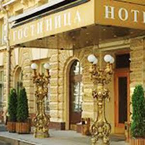 Гостиницы Киргиз-Мияков