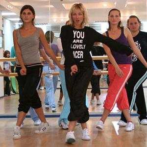 Школы танцев Киргиз-Мияков