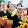 Школы в Киргиз-Мияках