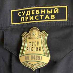 Судебные приставы Киргиз-Мияков