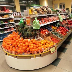 Супермаркеты Киргиз-Мияков