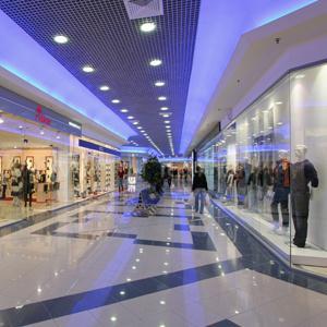 Торговые центры Киргиз-Мияков